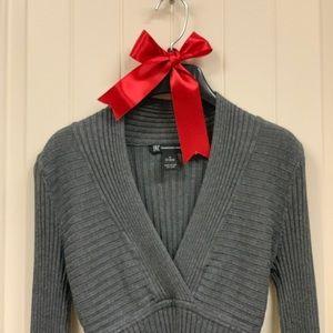 INC Tight-fitting Sweater
